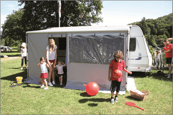 Image de FIAMMA PRIVACY ROOM CARAVANSTORE LIGHT NEW